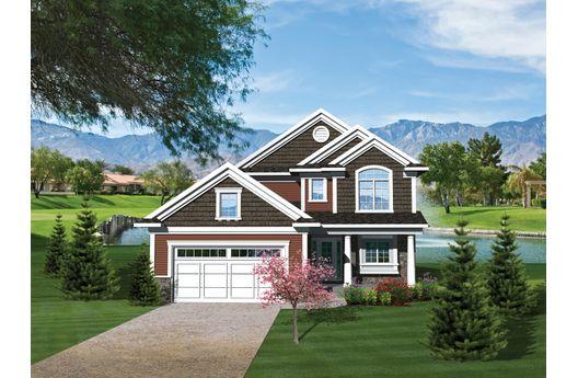 Plano de casa de campo de 150 metros cuadrados for Viviendas de campo modernas