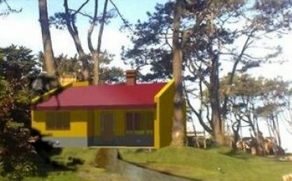 Pla - Construir casa de campo ...