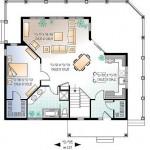 Planos y diseños de casas