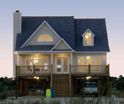 Fachadas de viviendas de pocas dimensiones planos de casas for Fachadas de viviendas