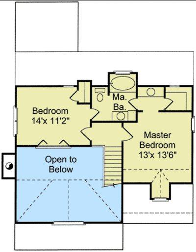 Planos de casas de vacaciones for Hacer plano de vivienda