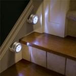 Iluminación automática para casas