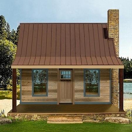 Disenos de casa pequenas de campo for Disenos de casas de campo pequenas