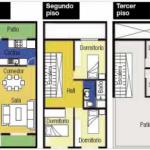 Casa de 52 Metros Cuadrados