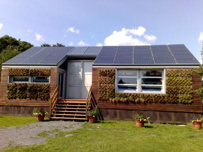 Cuanto cuesta una casa ecologica for Cuanto cuesta un plano para construir una casa