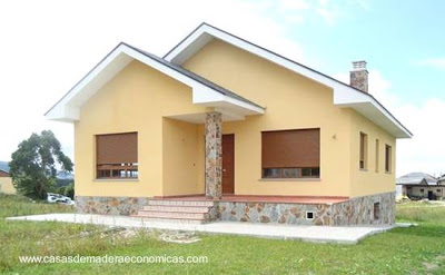 Casas de bajo costo - Materiales construccion baratos ...