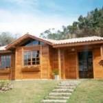 ¿Qué son las casas prefabricadas?