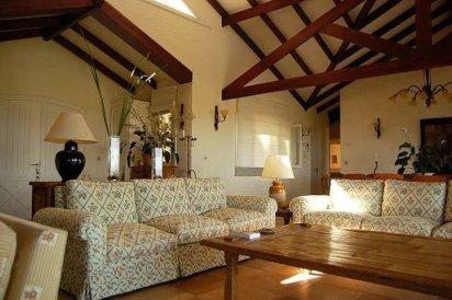 Modelo de quincho rustico - Casas rusticas decoracion ...
