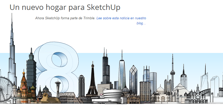 Sketchup un programa para hacer planos 3d for Programa para hacer muebles en 3d