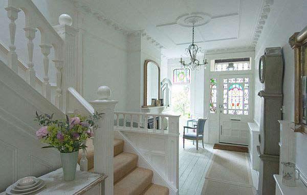 habitaciones de estilo:
