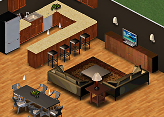 Disenos de casas de campo planos de casas - Diseno de casas 3d ...