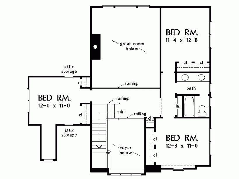 Casa estilo ingl s de 2 plantas y 4 habitaciones - Planta baja en ingles ...