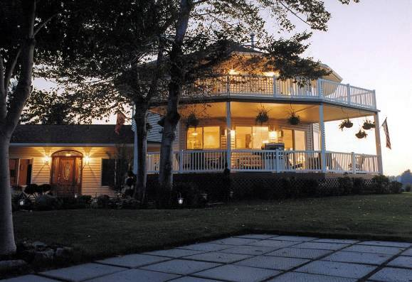 casa diseño circular
