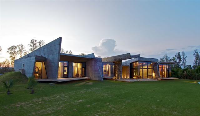 Modelo de casa clasica procrear planos de casas for Casa clasica procrear terminada
