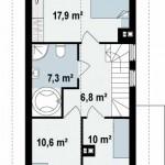 planos de casa pequeña4