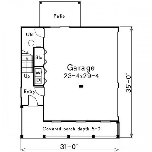 Planos de casa modernas de 2 plantas 160 metros cuadrados for Casa 2 plantas 160 metros cuadrados