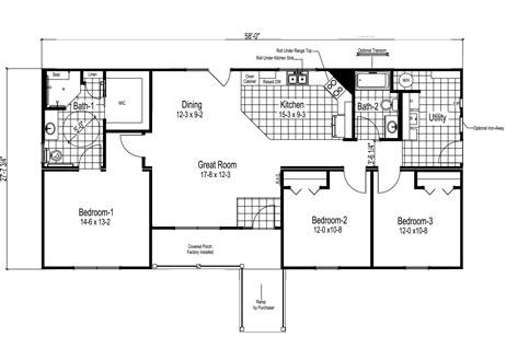 planos de casas 6×12