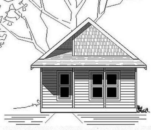 Planos de casas peque as for Planos y fachadas de casas pequenas