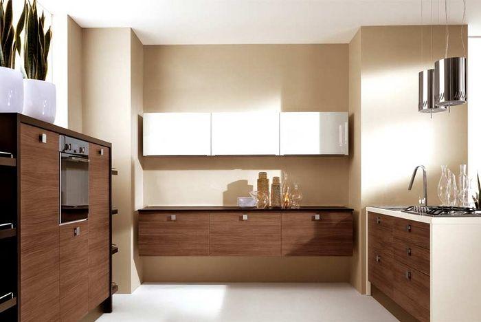 Ideas para cocina rústica