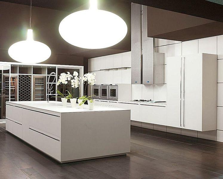 Imagenes de cocinas modernas vistas desde arriba for Una cocina moderna