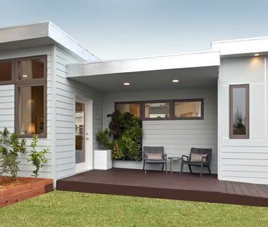 Planos de casas pequenas con medidas en metros de una for Ver planos de casas de una planta