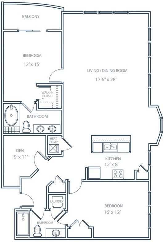 planos de casas de dos pisos 7×12