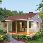 Plano de casa de una planta y 50 metros cuadrados for Cuanto cuesta construir una casa de 150 metros cuadrados