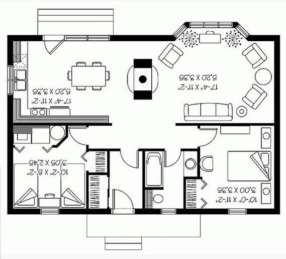Como hacer una casa elevada for Crear planos de casas