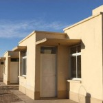 Planos de los modelos de casa del Procrear