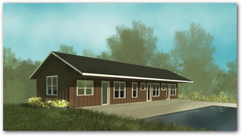 Casa-rectangular-con-techo-a-dos-aguas