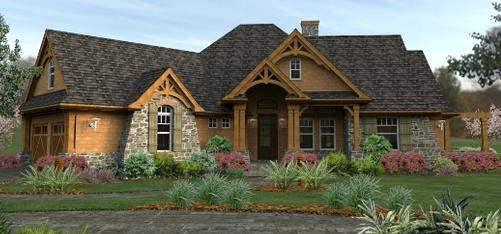 Casa moderna y amplia
