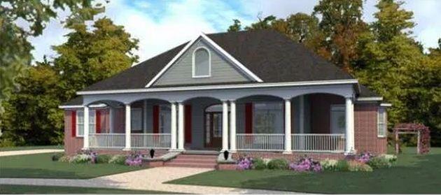 Corredores de casas modernas venta casa finca en for Fachadas de casas modernas en hermosillo