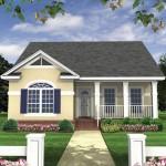 Planos de casas económicas y modernas