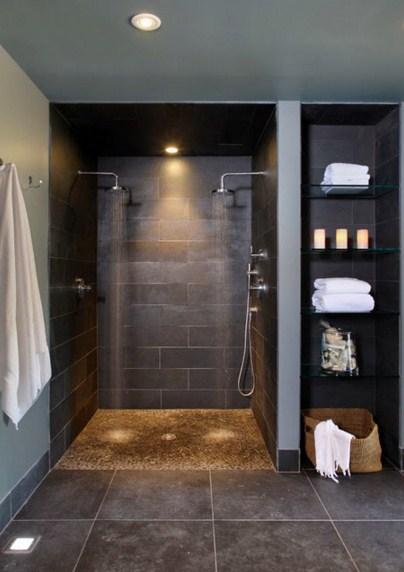 Baños modernos bonitos