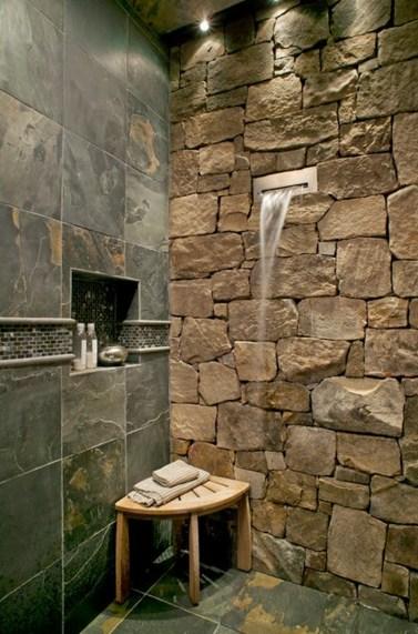 Ideas Para Decorar Un Baño Con Jacuzzi:Baños modernos