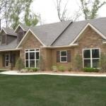 Planos de casas grandes y modernas