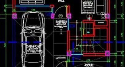 Información sobre como hacer planos de casas
