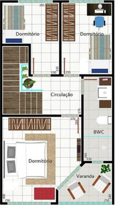 Más sobre diseño de planos