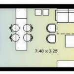 Medidas minimas para habitacion individual for Cuales son las medidas de un colchon individual