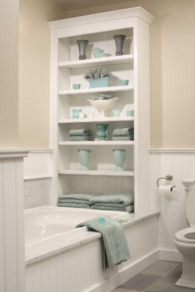 Ideas para baños modernospequeños