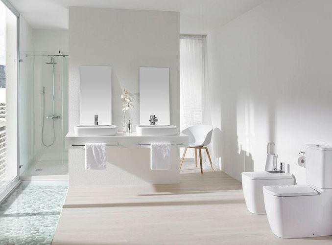 Baños Visita Modernos:Ideas para baños modernos