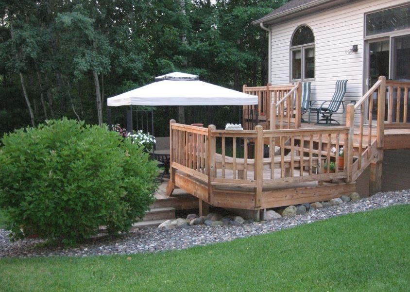 Muebles para jardin exterior for Conjuntos de jardin modernos