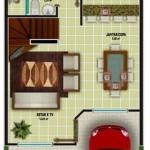 Cabañas duplex construccion economica pequeñas con garaje