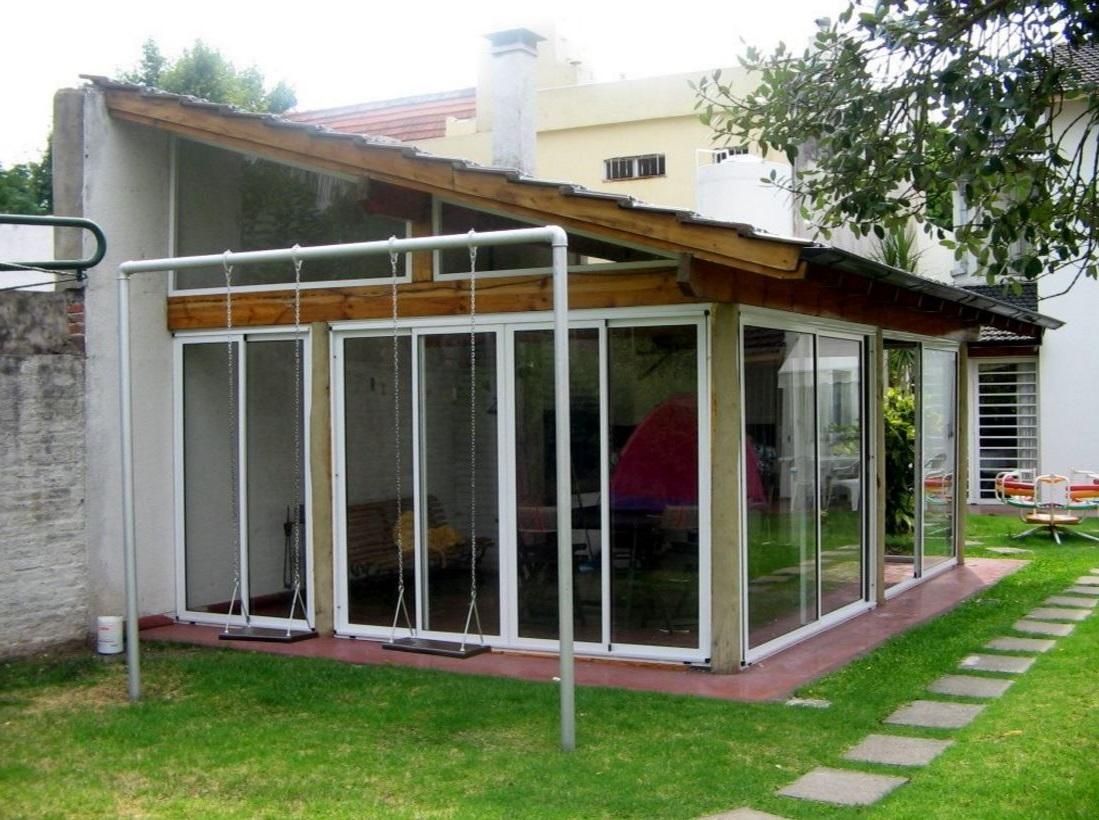 Cuanto cuesta cerrar una terraza dise os arquitect nicos for Cuanto cuesta poner una piscina en casa