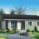 Modelos de casas de 8×10 metros
