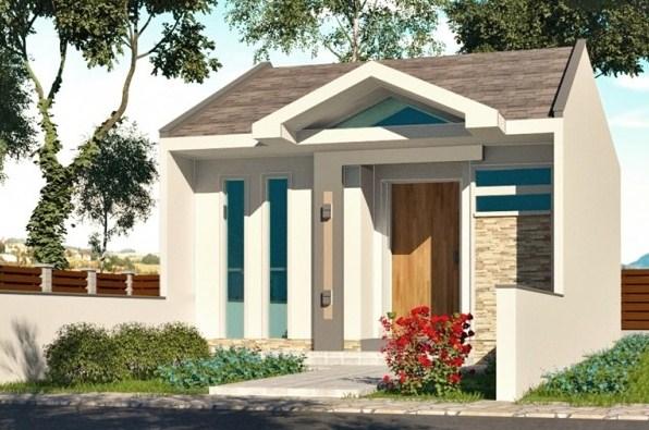 Planos de casa de 6 metros de ancho x 14 de largo - Distribucion casa alargada ...