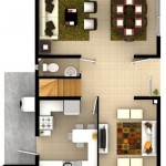Construir casa de dos plantas de 6 x 15