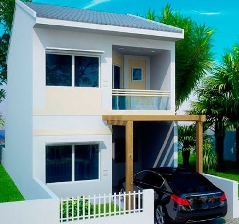 modelos de planos de construcci n de terreno 6x15