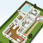 Programa para hacer fachadas de casas online