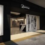 Modelos de fachadas modernas para un local comercial
